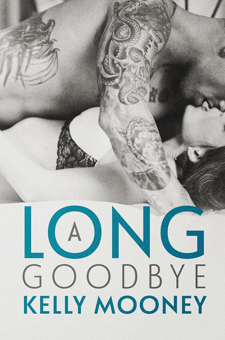 A Long Goodbye by Kelly Mooney ebooksm